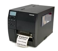 B-EX4T1: Thermal transfer Printer